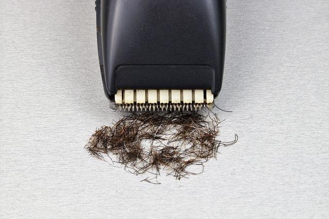 שיער לגברים