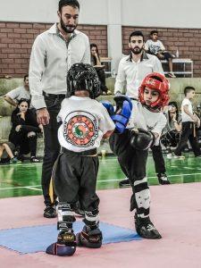 אביזרי בטיחות לעוסקים בספורט