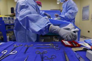 ניתוח הקטנת חזה