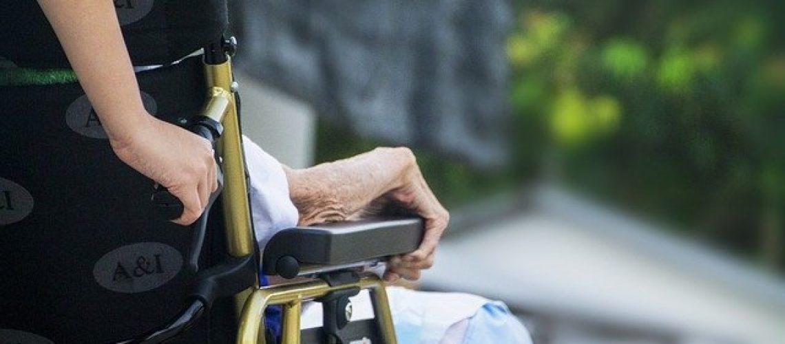 טיפול סיעודי במבוגרים