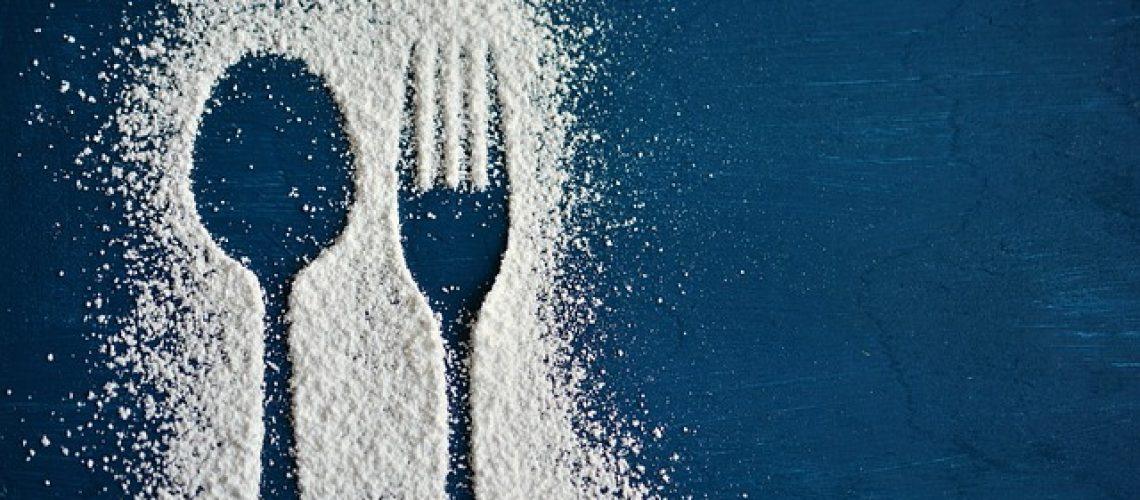 צריכת הסוכר היומית